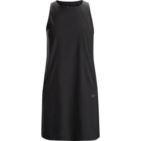 Arc'teryx Contenta Vestido Mujer, black